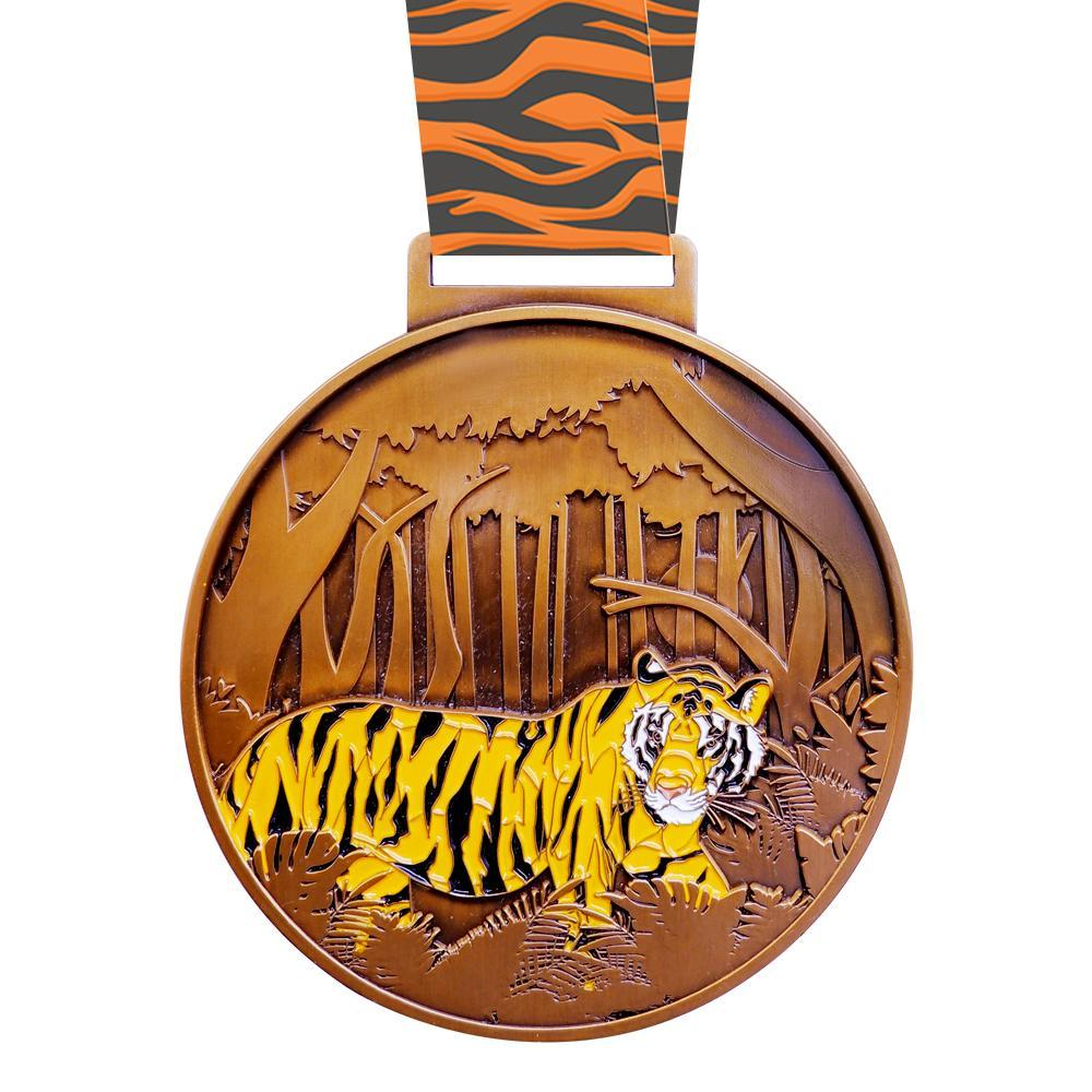 Harimau Sumatra Virtual Run
