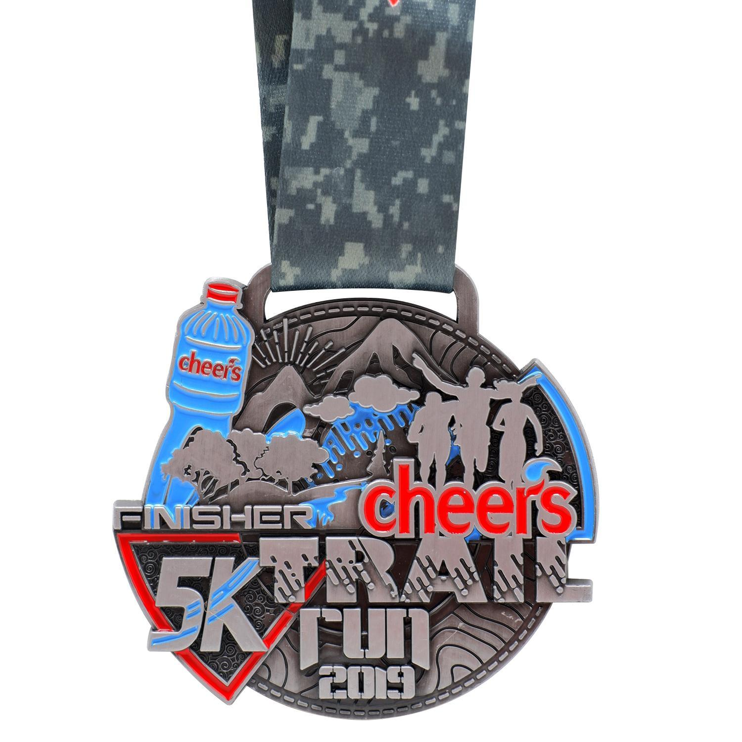 Cheers Trail Run 2019