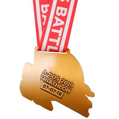 Atlas Battle Of Stamina Triathlon 2019