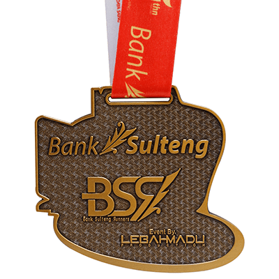 Bank Sulteng Fun Run