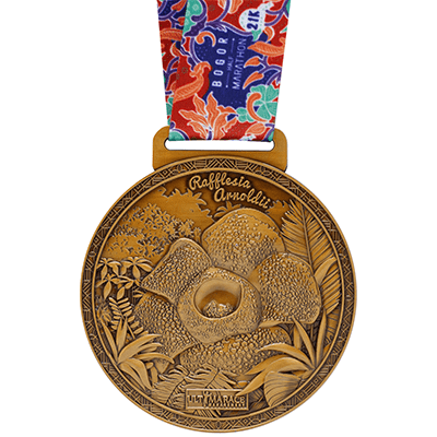 Bogor Half Marathon 2019