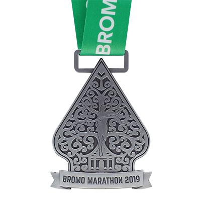 Bromo Marathon 2019