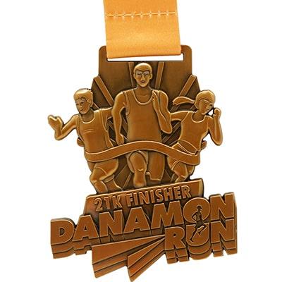 Danamon Run 2019