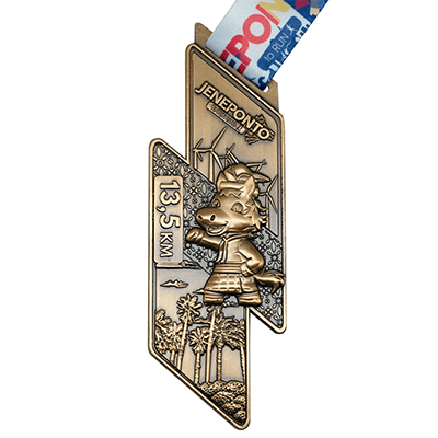 Jeneponto Run 2019