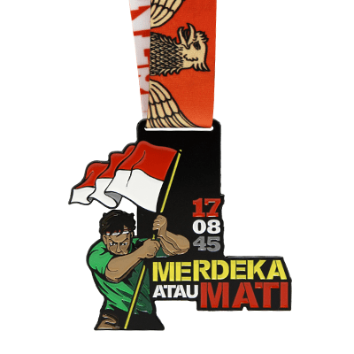 Merdeka Virtual Run