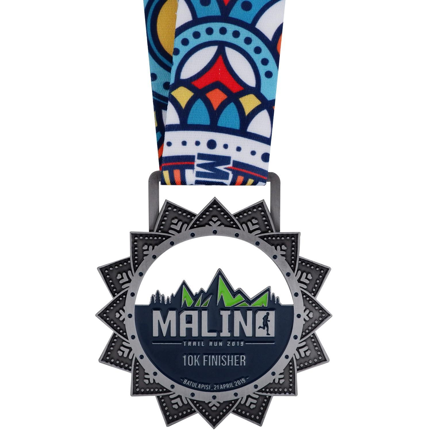 Malino Trail Run 2019