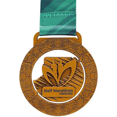 Maros Half Marathon 2019