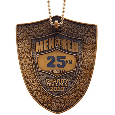 Menoreh Trail Run 2019