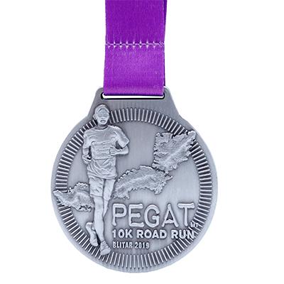 Pegat Run 2019