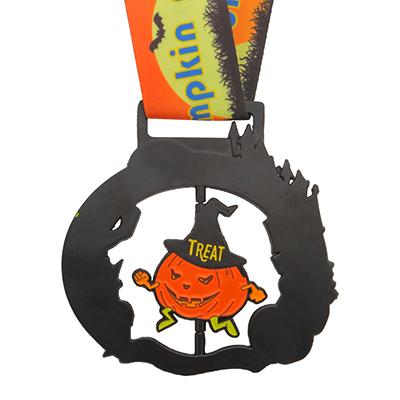 Pumpkin 'O Run 2017