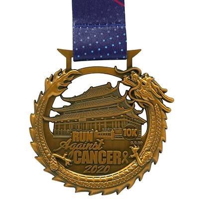 Run Against Cancer 2020