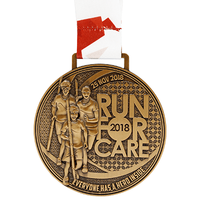 Run For Care 2018