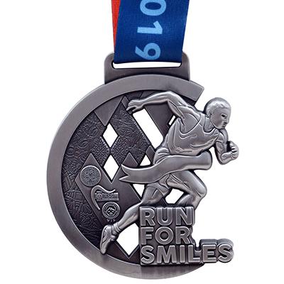 Run For Smile - UNAIR 2019
