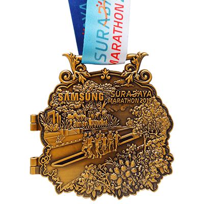 Samsung Surabaya Marathon 2019